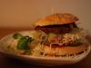 veganer Thai Wahn-Burger