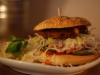 der vegane Thai Wahn Burger