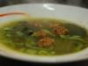 vegane Thai Suppe
